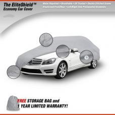 CHEVROLET IMPALA EliteShield Car Cover, Gray, 1958-1985