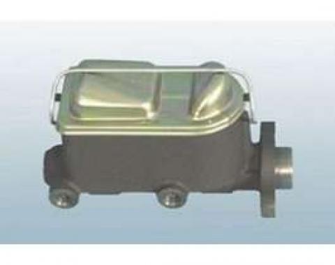 Master Cylinder, Power Brakes, 1967-1978
