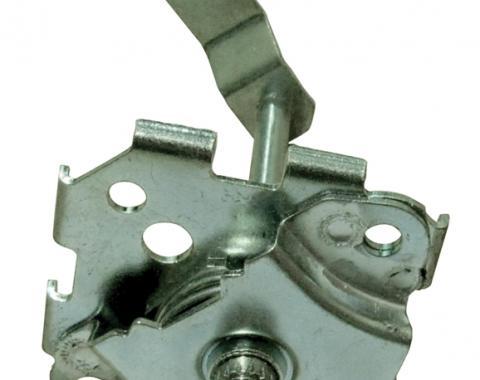 AMD Door Lock Control, LH, 66 Chevy II Nova X535-3066-1L