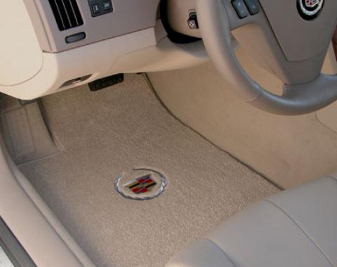 Lloyd® Luxe™ Custom Fit Floor & Cargo Mats