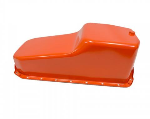 Chevy Truck - Oil Pan Small Block, 1956-1979