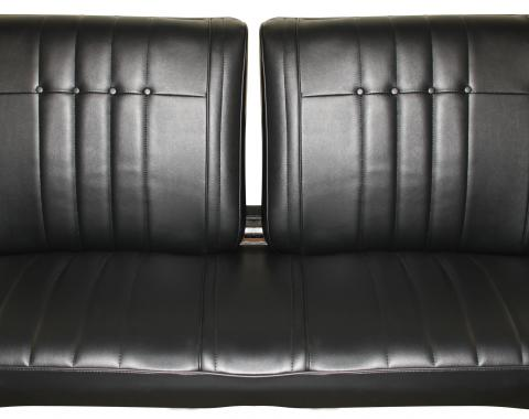 Distinctive Industries 1965 Impala Standard Front Bench Seat Upholstery 075150