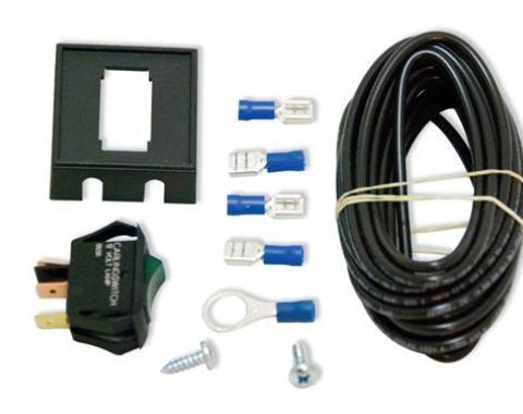 Flex-a-Lite Auxiliary Illuminated Switch