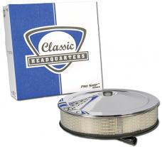 Classic Headquarters Open Element Air Cleaner Assembly W-813
