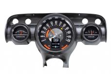 Dakota Digital RTX Direct-Fit Instrument Gauge Kit RTX-57C-X | with Gear Shift Sensor
