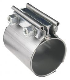 Hooker Stainless Steel Coupler 41173HKR