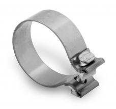 Hooker Stainless Steel Band Clamp 41169HKR