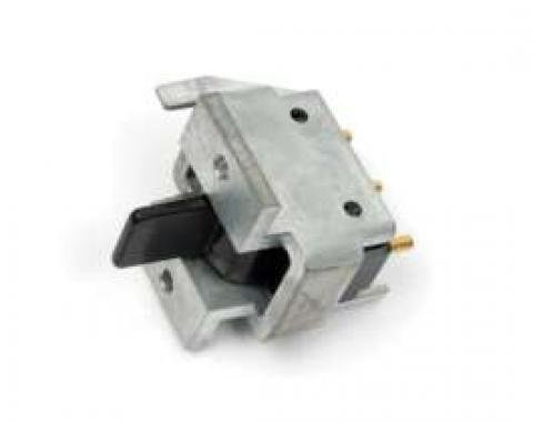 Power Convertible Top Control Switch, 1964-1968