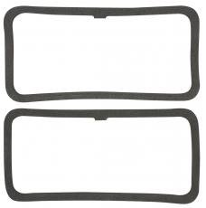 RestoParts 70 CHEVELLE TAIL LAMP GASKETS PSG014