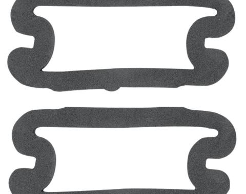 RestoParts Gasket, 1967-68 Chevelle/El Camino, Park Lamp, 68 Back-Up PSG009