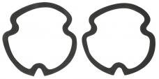 RestoParts Gaskets, Tail/Backup Lens, 1971-72 Chevelle PSG015
