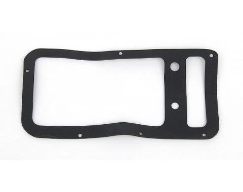 Full Size Chevy Heater Box To Inner Firewall Seal, 1961-1962