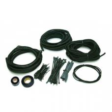 Chevelle - PowerBraid Wiring Sleeves, Chassis Kit, 1964-1983