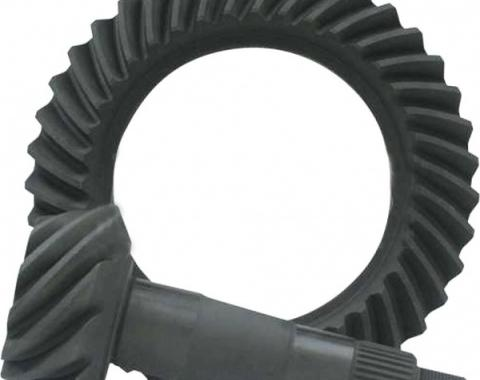 Full Size Chevy Ring & Pinion Gear Set, Best Quality, For 3-Series Carrier, 1958-1964