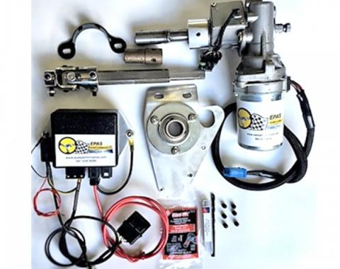 EPAS Performance Electric Power Steering Conversion Kit, 1955-1956