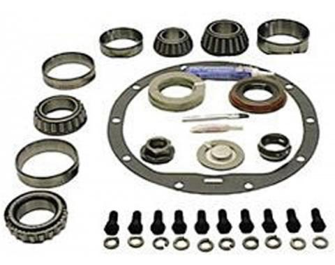 Full Size Chevy Installation Kit, Ring & Pinion Gear Set, 12-Bolt, 1965-1972