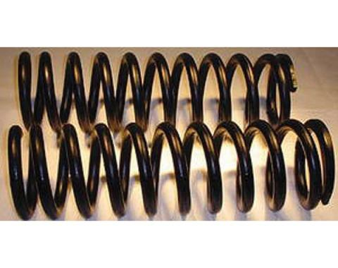 Chevy Coil Springs, Front, 1949-1954