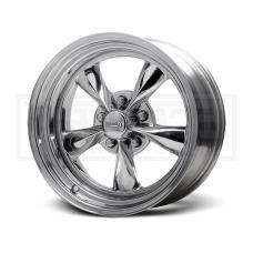 Rocket Racing Polished Fuel, 15x7, 5x4 3/4 Pattern, R21-576142