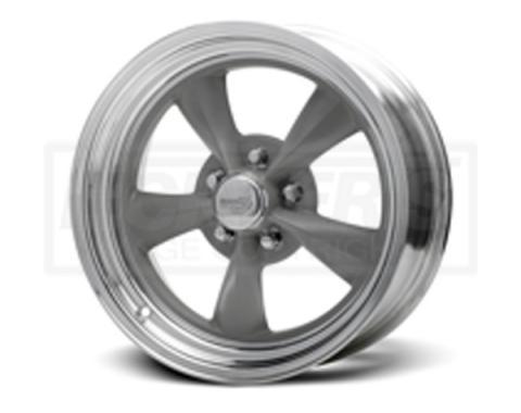 Rocket Racing Fuel Grey Wheel, 15x7, 5x4 1/2 Pattern, R23-576542