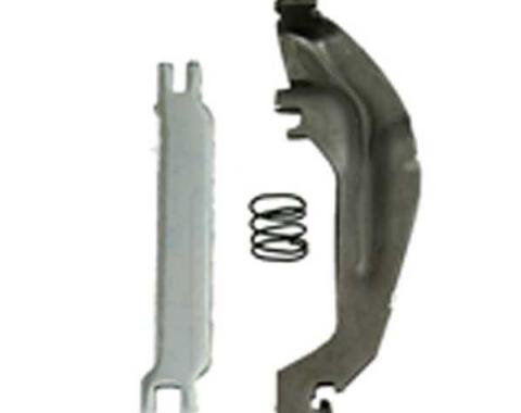 Chevelle - Parking Brake Lever Kit, Left , 1964-1983
