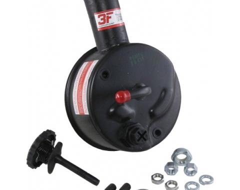 Chevy Power Steering Pump, 1955-1957