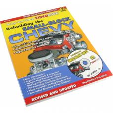 Rebuilding The Small-Block Chevy, Step-By-Step Videobook, Larry Atherton And Larry Schreib