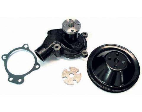 Chevy Water Pump Conversion Kit, Short, 6-Cylinder, 1949-1954