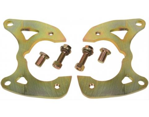 Caliper Brackets For Drop Spindles, CPP, 1958-1970