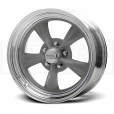Rocket Racing Fuel Grey Wheel, 15x8, 5x4 3/4 Pattern, R23-586145
