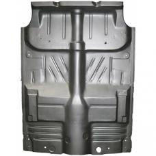 Chevy Complete Floor Pan With Braces, Best Quality, 1953-1954