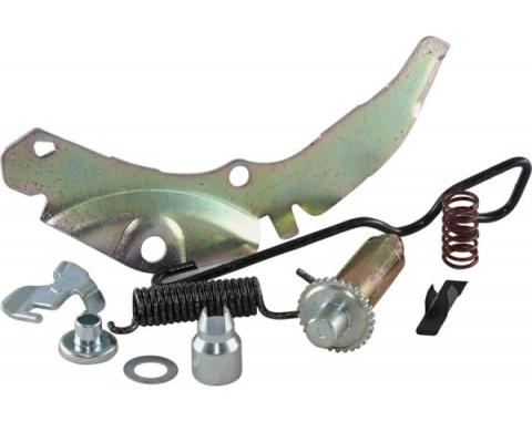 Chevy Drum Brake Shoe Spring Kit, Front, 1955-1957