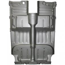 Chevy Complete Floor Pan With Braces, Best Quality, 1949-1952