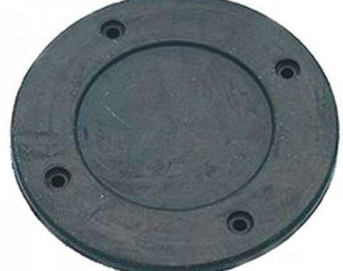 Chevy Master Cylinder Floor Cover, 1949-1954