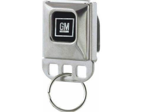 Key Holder, GM Logo