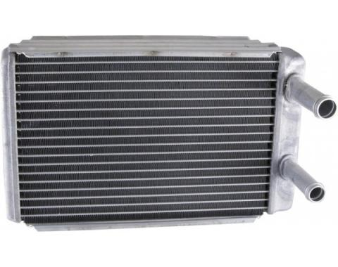 Full Size Chevy Heater Core, For Cars Without Air Conditioning, 1963-1968