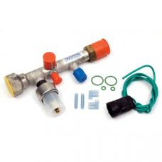 Chevy POA Valve Update Kit, With R12 Refrigerant 1967-1973