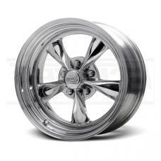 Rocket Racing Fuel Chrome Wheel, 15x6, 5x4 1/2 Pattern, R24-566535