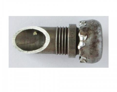 Chevy Rear End Axle Vent, Short, 1955-1957