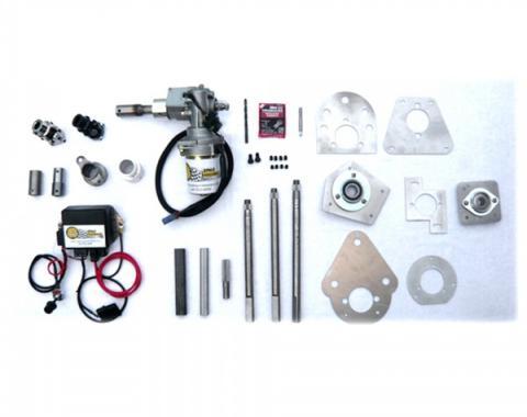 EPAS Performance Electric Power Steering Conversion Kit, 1950-1954