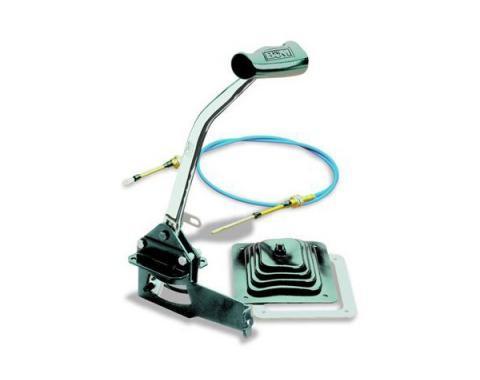 B&M Automatic Shifter, Unimatic, Universal