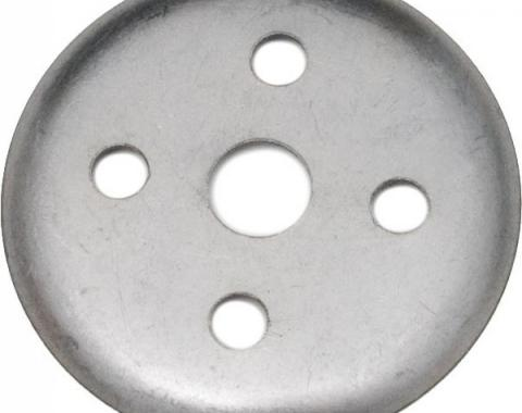 Full Size Chevy Water Pump Pulley Spacer, 1961-1968