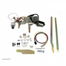 Early Chevy 49-54 - Raingear Wiper System, 2 Speed With Delay, 1953-1954