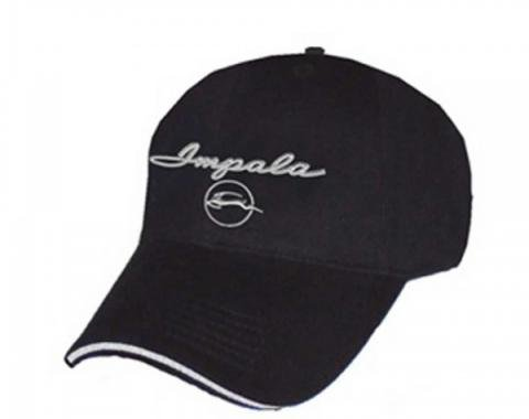 Impala Hat, Black