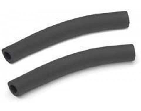 Full Size Chevy Power Steering Foam Hose Covers, 1958-1964