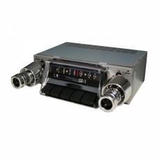 Chevy Custom Autosound Slidebar Radio, 1957