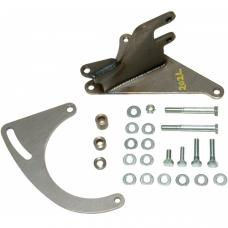 Chevy Alternator Bracket Kit, Small Block, 1955-1957