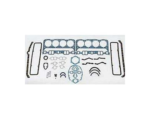 Early Chevy Engine Gasket Set, Small Block,1949-1954