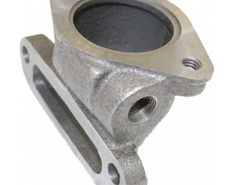 Chevy Thermostat Housing, 6-Cylinder, Lower, 1949-1954