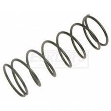 Full Size Chevy Hood Safety Latch Spring, Stainless Steel, 1965-1968
