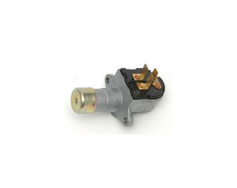 Headlight Dimmer Switch, 1957-1962